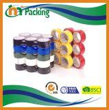 Fita adesiva da embalagem da cor BOPP