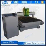 Puerta de madera MDF CNC Máquina de grabado de madera PVC