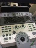 Sistema diagnostico redditizio di ultrasuono di ultrasuono 4D di Doppler di colore di Huc-800 4D