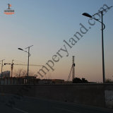10m 70Wは防水するIP68 LEDの太陽街灯(DZS-10-70W)を