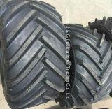 26*12-12 زراعيّ يتحامل أداة تطبيق ومقطورات إطار العجلة