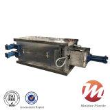 高品質のプラスチック型および鋳造物の管の管
