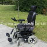 Дешевая электрическая кресло-коляска для неработающего Xfg-104FL