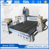 Новая механически структура рекламируя машину Woodworking CNC