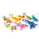 Le jouet en plastique de dinosaur de l'intelligence la plus neuve pour des gosses