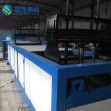 La fibre de verre H/J'ai Beam Angle tube rond en plastique de profil de la machinerie