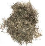 17 Mícron fibra picada de basalto 9 mm para pavimentação asfáltica