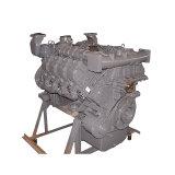 Het Water van de Dieselmotor Bf8m1015 van Peking Deutz voor Bouw wordt gekoeld die