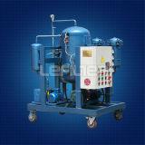 25L/Min 400L/Minの凝結の脱水の油純化器フィルターカート