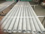 Tubo senza giunte/tubo dell'acciaio inossidabile di prezzi di fabbrica della parete 304 spessi