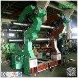 X-yserie 450 x 1400 drei Rollenkalender-Maschine für Gummi