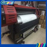 デジタル織物の印字機1.8mのDx5ヘッド昇華プリンター
