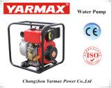 Et économique pompe à eau diesel refroidie par air portatif