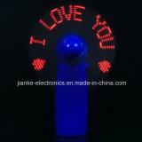 소형 소형 LED는 불이 켜진다 승진 선물 (3509)를 위한 팬을