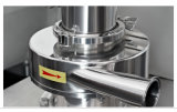 Bomba de mezcla del acero inoxidable del mezclador líquido neumático sanitario de la potencia automática