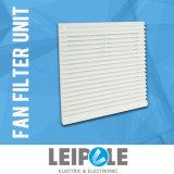 Filtro axial del ventilador del ventilador del panel del recinto de la cabina Fb9805