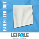 Gehäuse-Panel-Entlüfter-axialer Ventilator-Filter des Schrank-Fb9805