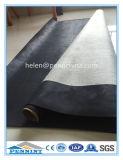 EPDM делают мембрану водостотьким с ваткой как конструкционные материал