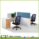 Divisorio di legno dell'ufficio del divisorio del comitato della Tabella dello scrittorio dello schermo modulare di Partittion