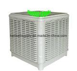 Refroidisseur d'air évaporatif d'eau de centrale électrique industrielle à 3 phases