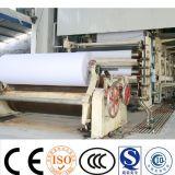 Resíduos de papel higiénico a reciclagem do papel que os preços das máquinas 2400mm 10-15t/D para o Melhor Preço