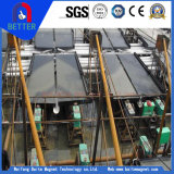 Piccole estrazione mineraria di Typr 6s/separazione di gravità che agita Tabella per industria carboniera dell'oro/ferro/minerale metallifero/