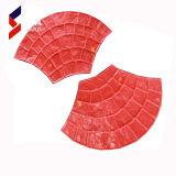 中国の工場シリコーンの販売のための装飾的なコンクリートの壁のスタンプ