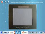 양극 처리된 알루미늄 LCD Windows 금속 오바레이