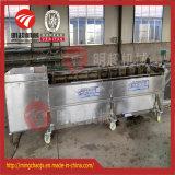 O melhor equipamento industrial da limpeza do alimento da máquina de casca da batata