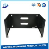 OEM Sheet Metal Steel Bending/Forming/Cutting/Welding/Punching for Automobile Shares