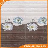 Warme Farben-Bad-Raum-Fußboden-Fliese-keramische Wand-Fliese