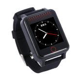 1.54 GPS van het Scherm van de Aanraking TFT het Waterdichte Bejaarde Horloge van de Drijver Y12