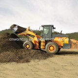 SaleのためのセリウムApproved 3ton Loader