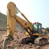 Yantai Ripper de aterramento de rocha da escavadeira com alta qualidade