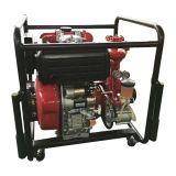 Двигатель дизеля аттестованный Ce - управляемый пожарный насос Bj-10b