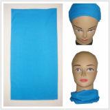 Bandana de tête personnalisée sans couture avec le design et le logo des clients