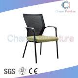 普及した灰色の網の黒のシートの会合の椅子のトレーニングの椅子(CAS-EC1891)