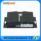 Высокое качество погрузчик GPS Tracker с датчиком нагрузки предупреждения перегрузки