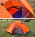 Personen-kampierendes Zelt des Großverkauf-2, Anti-UVstrand-Zelt