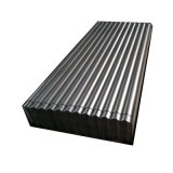 Laminados en frío de aluminio de zinc teja ondulado