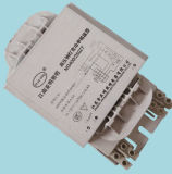 VERSTECKT - Jobstepp-dunkles magnetisches Vorschaltgerät für HPS Lampe, Dimmable Vorschaltgerät, 250-400W, 220V/50Hz
