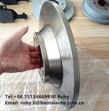 Selbstersatzteil-hintere Bremsen-Platte für Honda 42510s6mj50