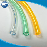 1/8''-2'' flexible transparent en PVC de couleur/ tube/ tuyau flexible