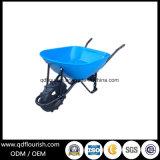 Carrello dello strumento della riga della barra di rotella della carriola dello strumento di giardino Wb6214