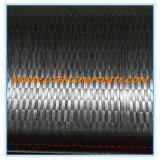 450 gramos de tejido de fibra de vidrio unidireccional de Hot Melt para pultrusión
