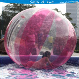 Раздувной шарик воды, крытый фонтан воды шарика завальцовки