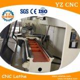 소형 CNC 선반을 스레드하는 Ck130 관