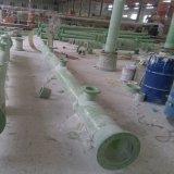 Alta resistencia del tubo de plástico reforzado con fibra de vidrio y accesorios