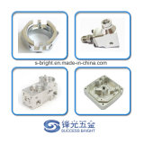 De korte Verzekering van de Kwaliteit van de Levering voor CNC die Delen machinaal bewerkt
