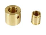 Cuivre de qualité/fléau en laiton par la pièce de Turning/CNC